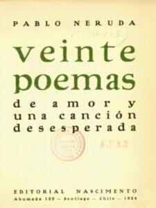 Poemas de amor, de Sor Juana Ines de la Cruz