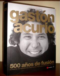 500 años de fusión