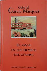 Los mejores libros de Gabriel Garcia Marquez