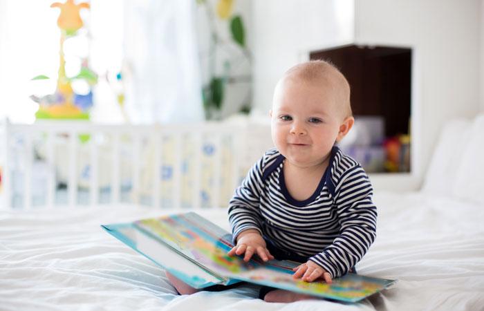 Los 5 mejores libros de cuentos para bebes