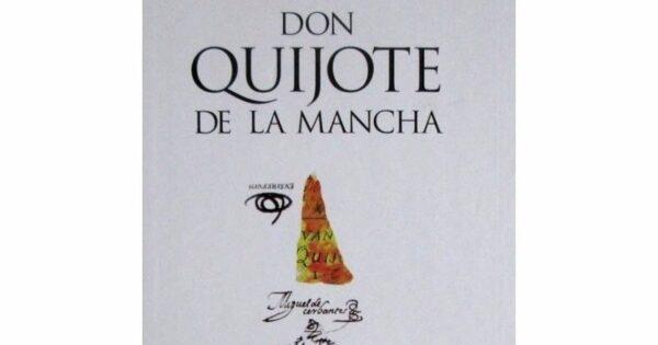 Resumen del libro de don quijote de la mancha