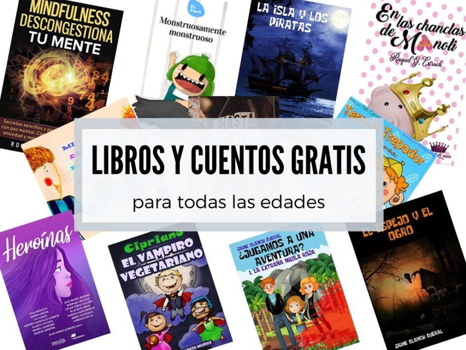 Los mejores libros de cuentos para bebes