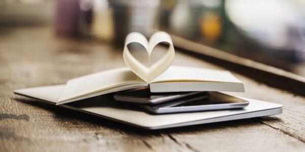 Los mejores libros de poemas de amor