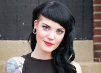 Courtney Breedon