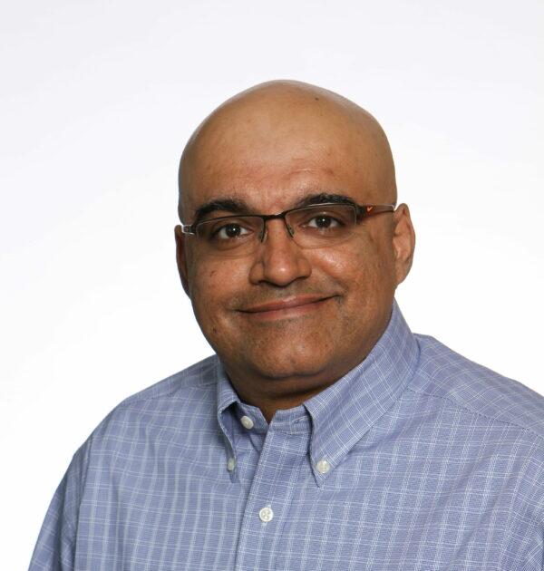 Sushil Motwani
