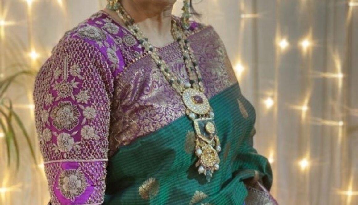 Saroj Madhani