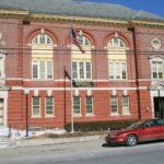 Hopkinton Town Hall
