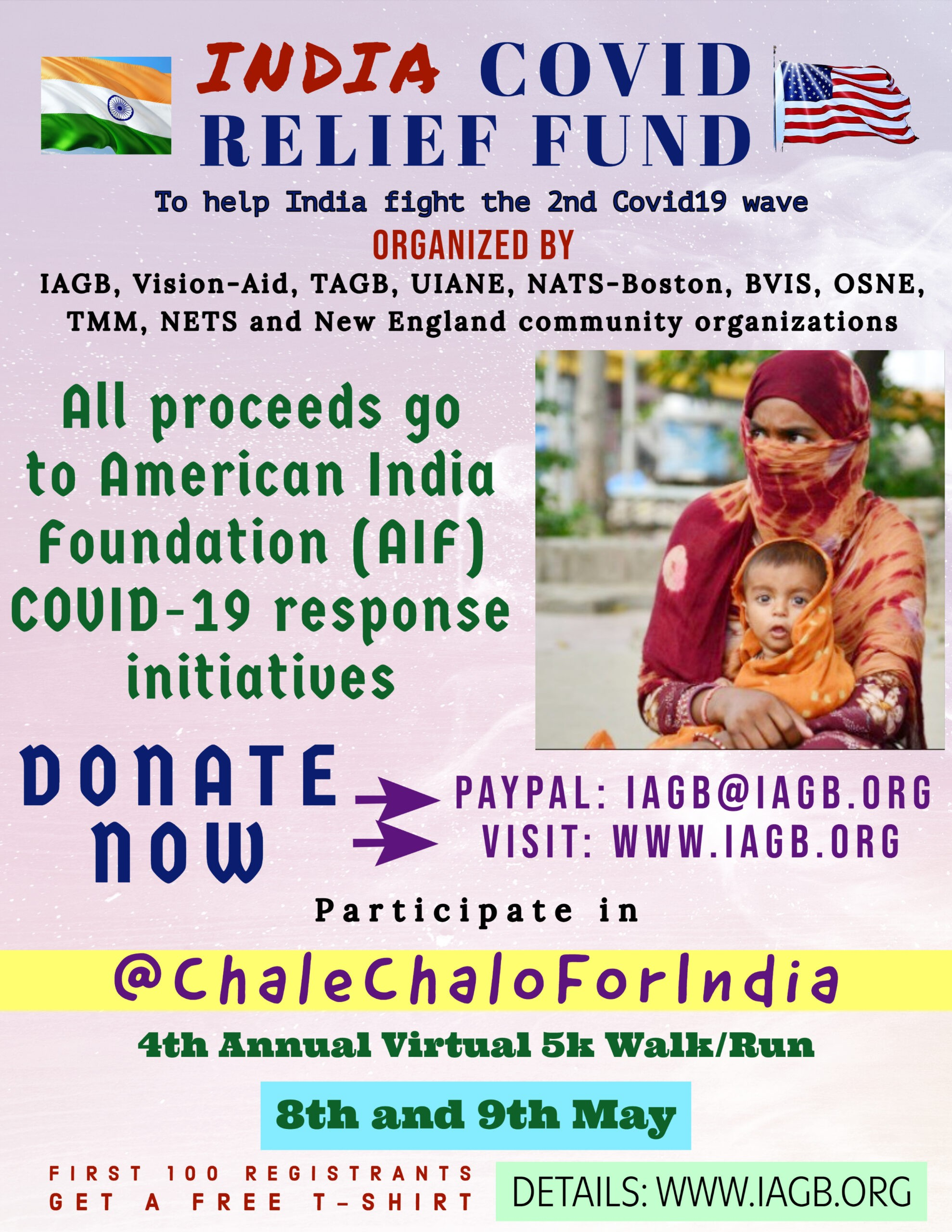 Chale Chalo forIndia