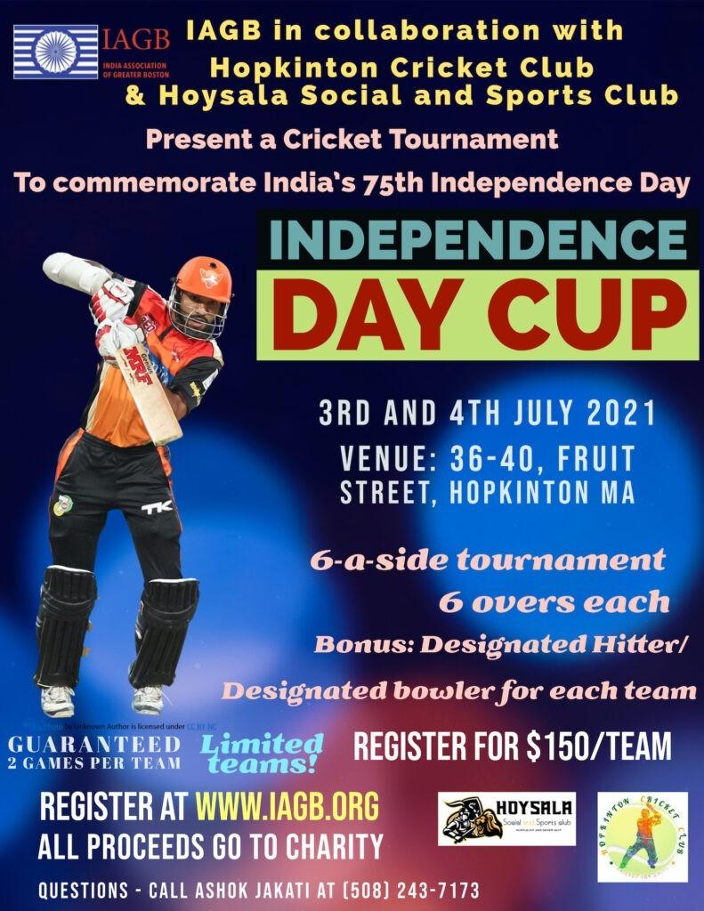 Cricket v5