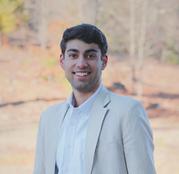 IAGB Youth of the Month – Aryan Nijhawan