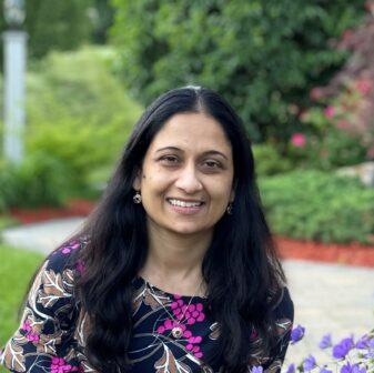 Maya Tamhankar