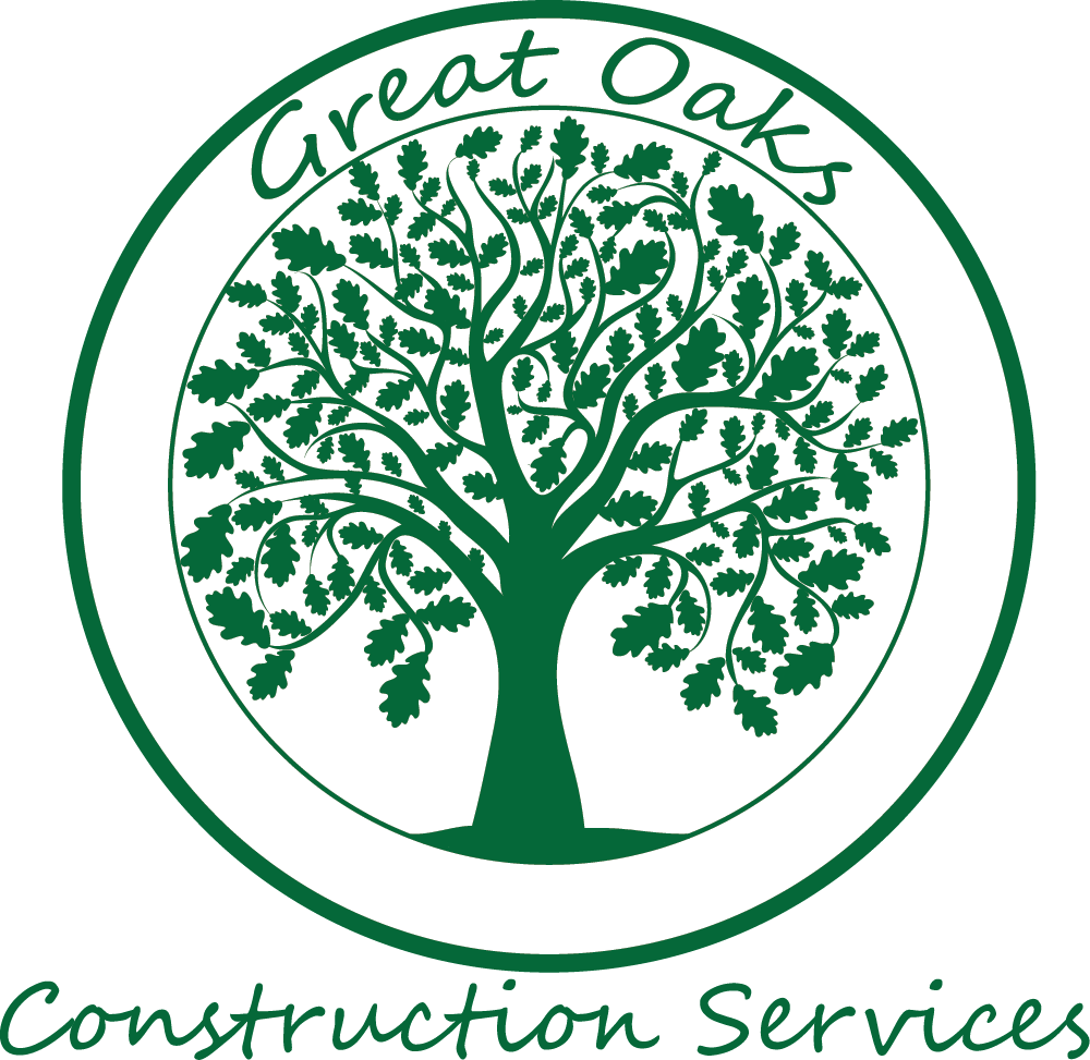 Great Oaks Construction Logo