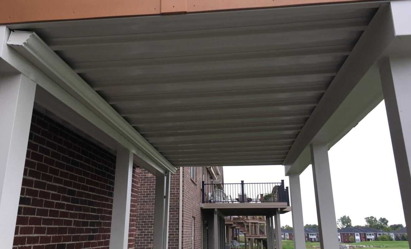 Washington (Uribe) Timber Tech Dryspace