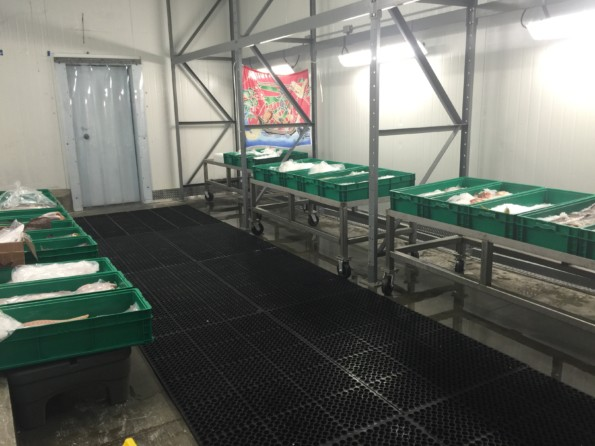 Facility Processing