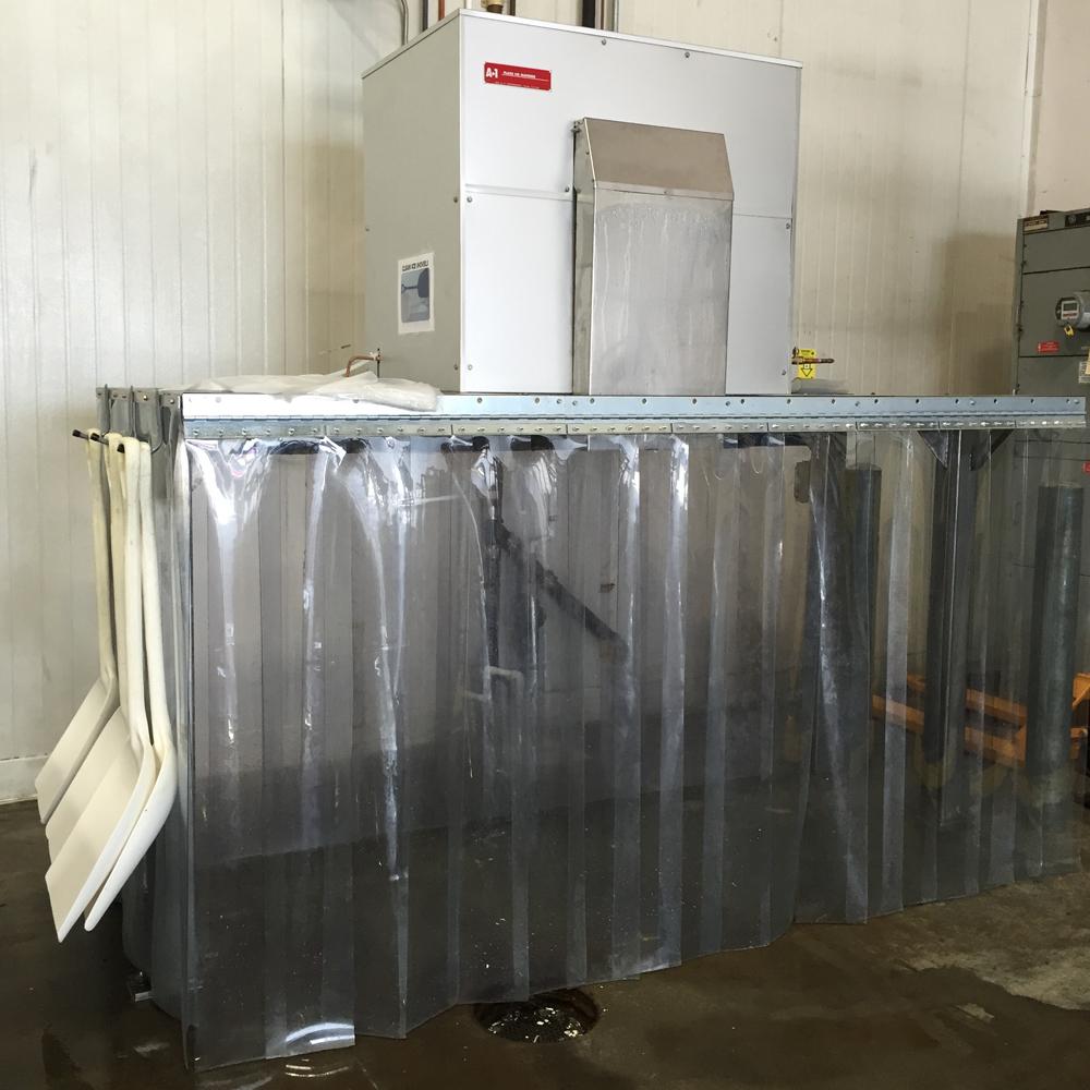Facility Ice Machine