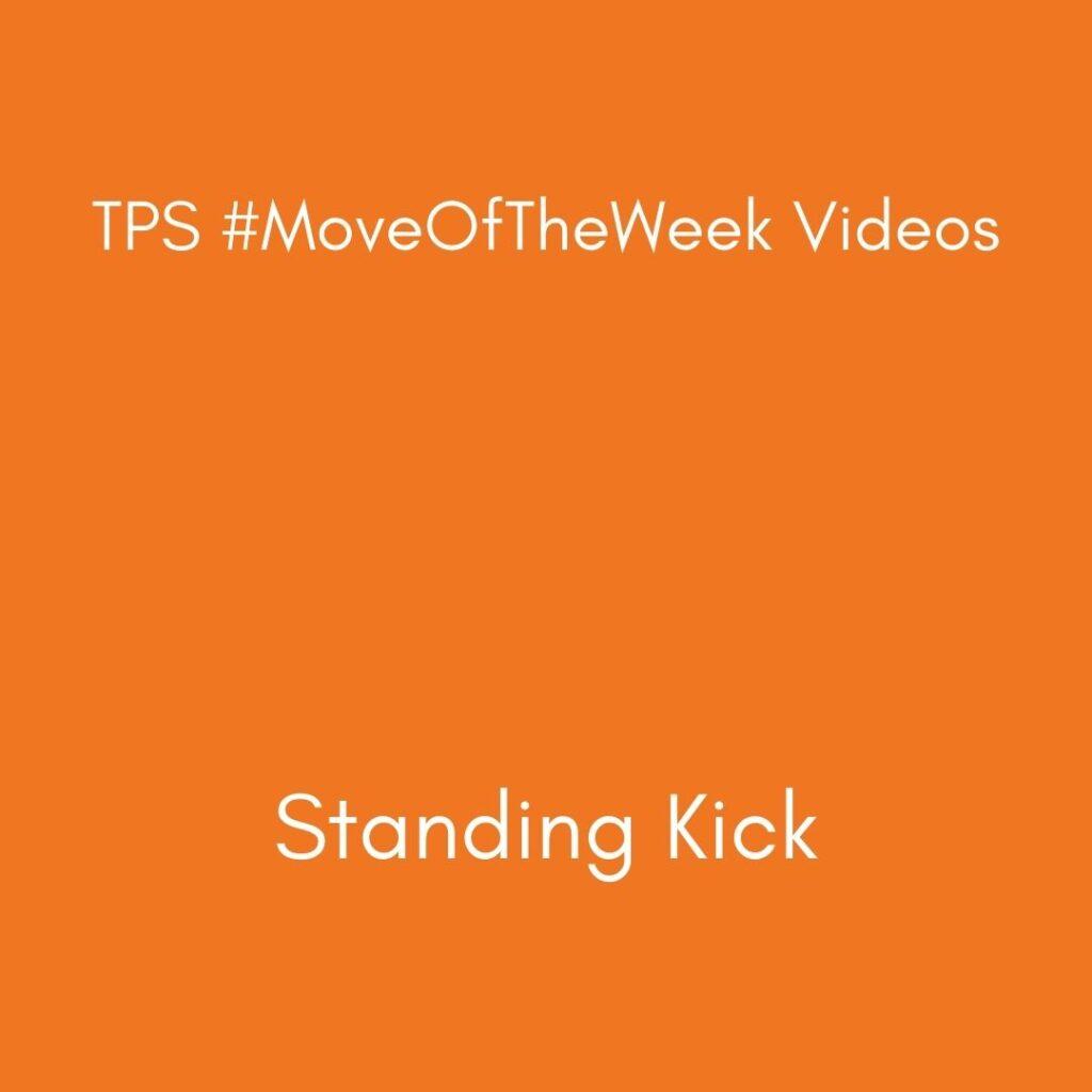 Standing Kick