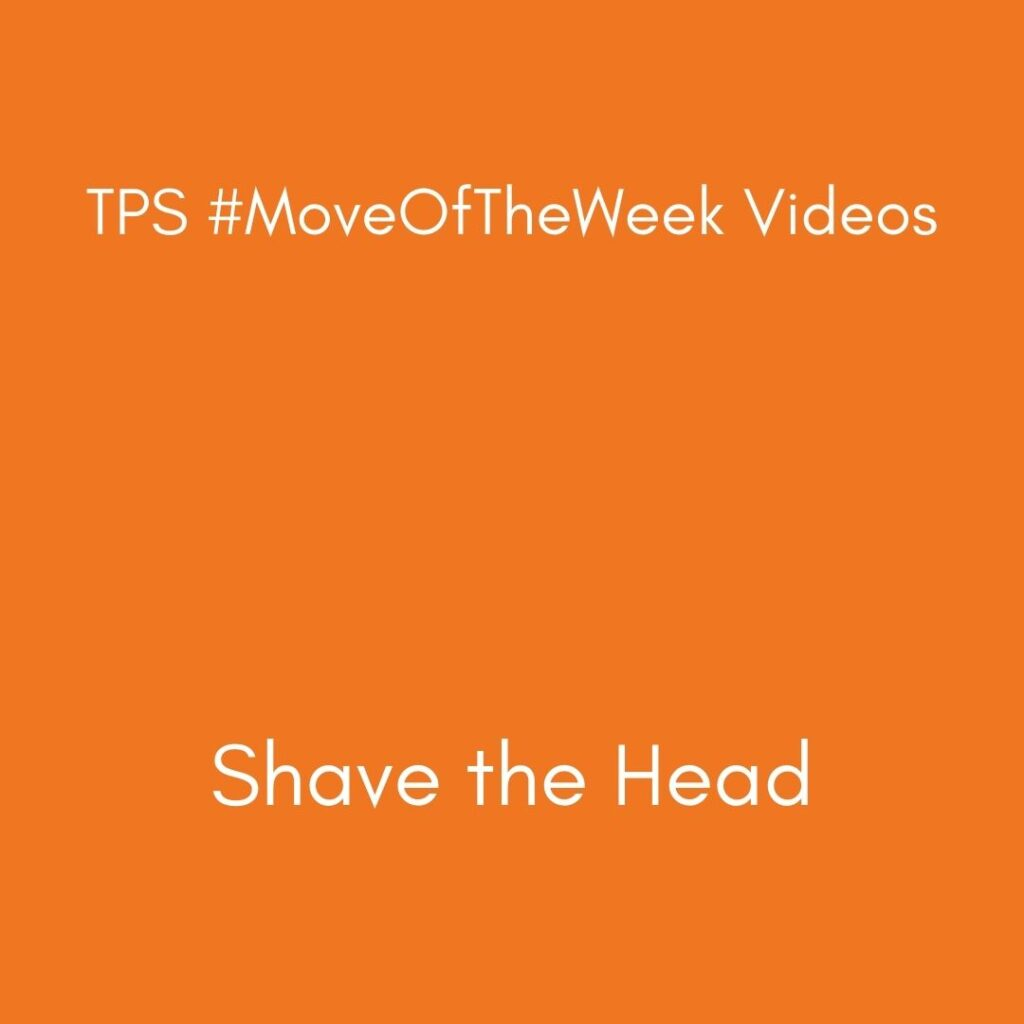 Shave the Head