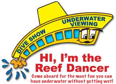 Reefdancer Glass Bottom Boat