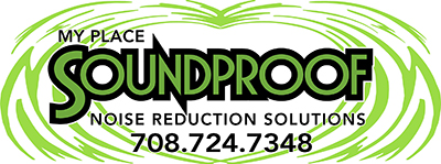 Soundproof My Place Logo