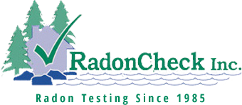 Radon Check Inc.