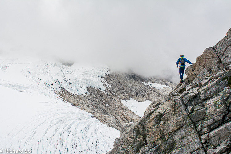 Meslilloet Mountain