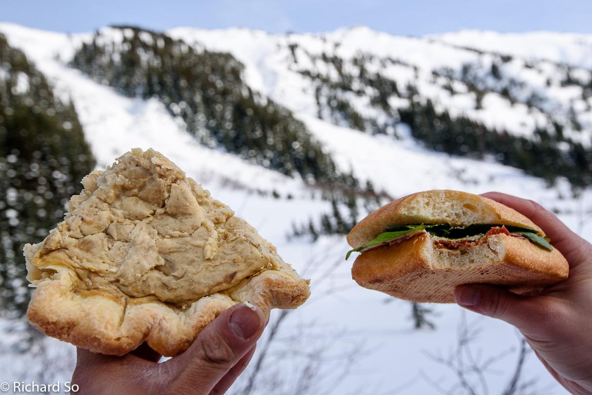 Cayoosh Mountain – Rock and Roll and North Glacier Ski