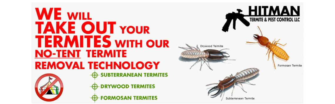 Boca Raton Pest Control Slide