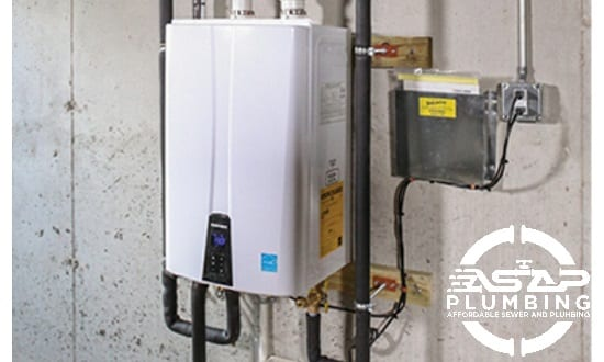 Cleveland Plumber for New Water Heaters