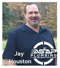 Jay Houston Plumber