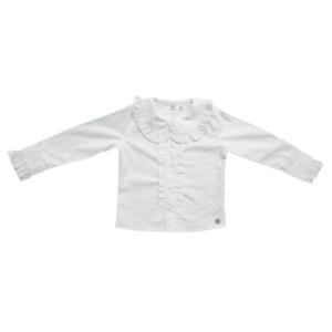 Blusa Blanca ML