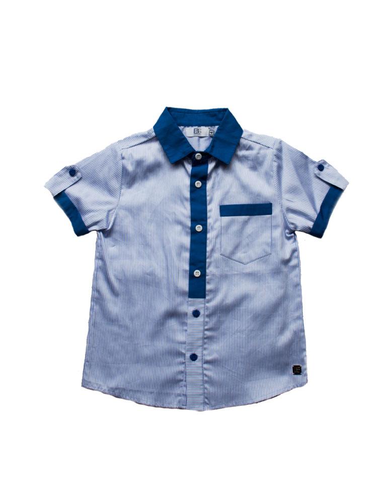 Camisa-rayas-azules-MC