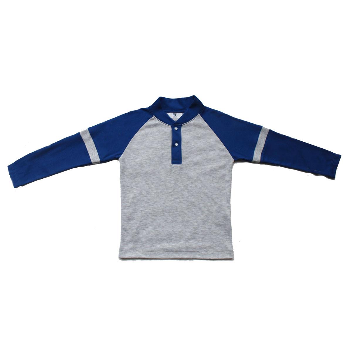 Neru Neck T-Shirt