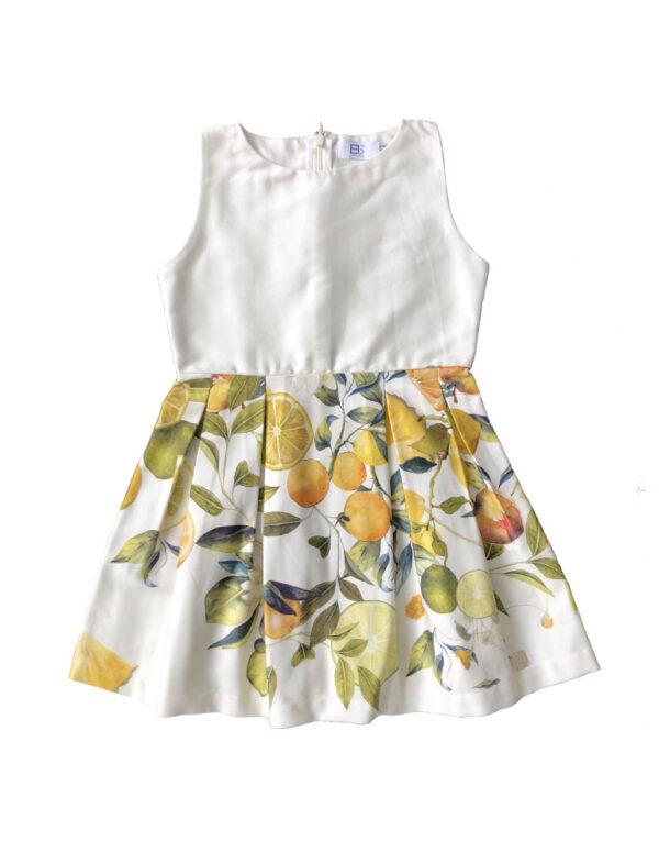 Vestido-Frutas-Amarillas