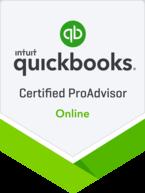 QUICKBOOKS CERTIFIED PRO ADVISOR ONLINE
