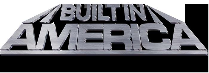 Built in America