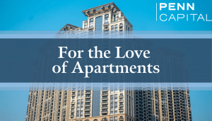 For the Love of Apartments