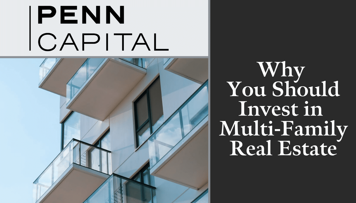 Why Should You Invest in Multi-Family Real Estate - LI(3)