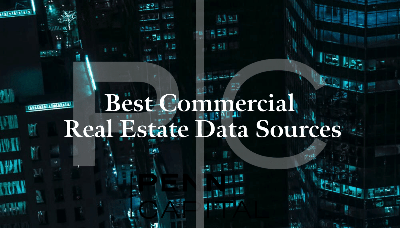 Best Commercial Real Estate Data Sources - COMPRESSED