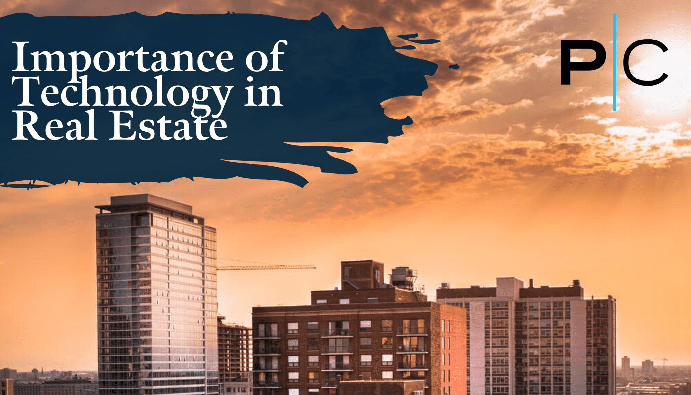 Importance of Technology in Real Estate - COMPRESSED