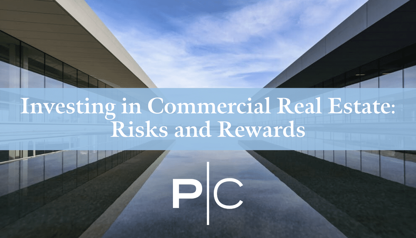 Investing in Commercial Real Estate_ Risks and Rewards - COMPRESS