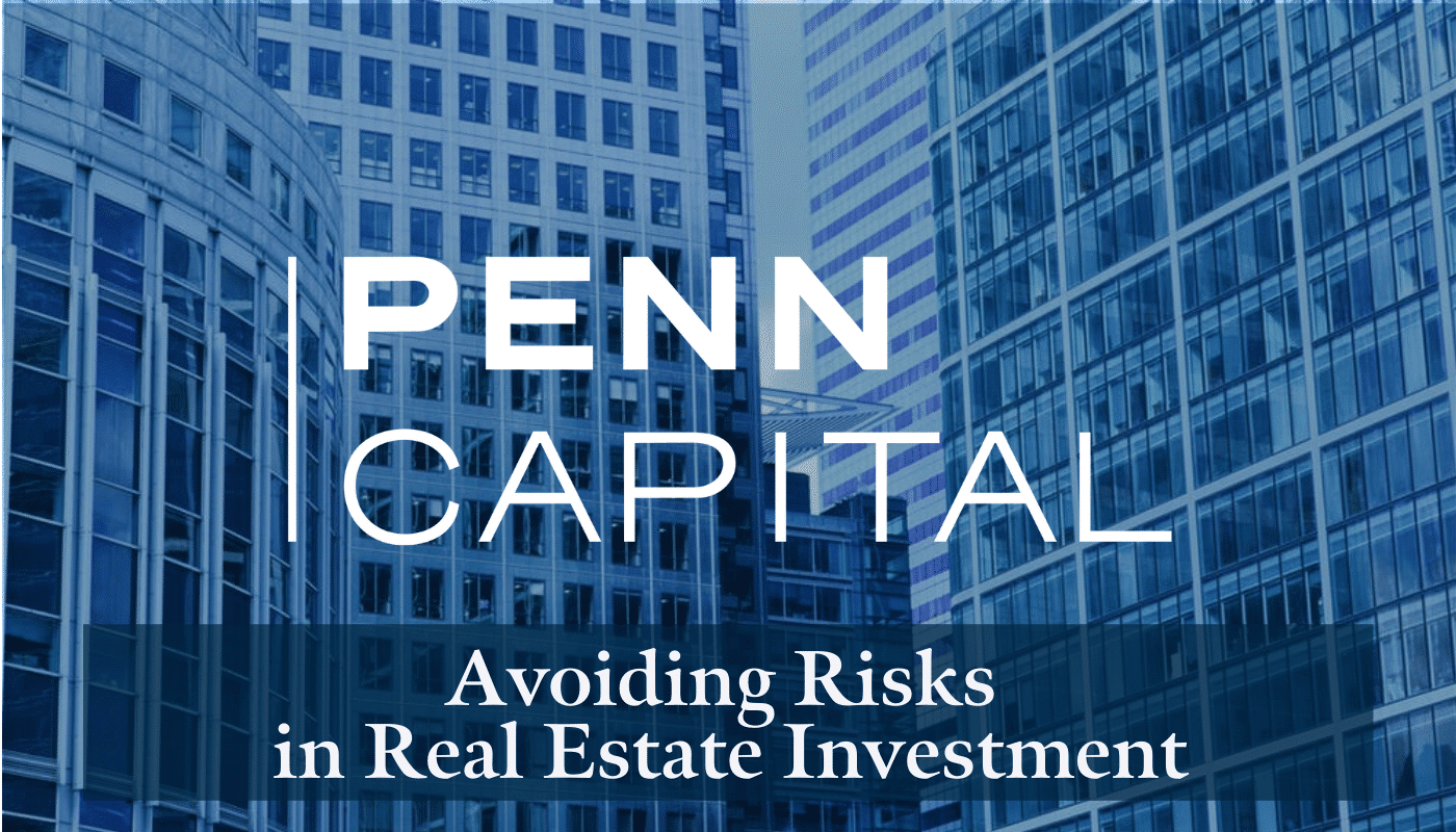 Avoiding Risks in Real Estate Investment - COMPRESSED
