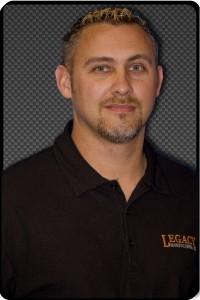 Jason Layne