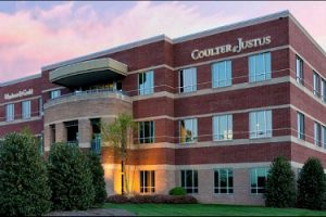Coulter & Justus building