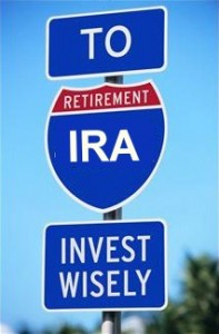 IRA Investing Mistakes