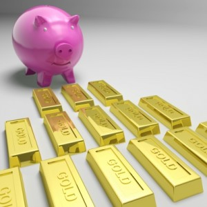 Is Gold a Gleaming Investment