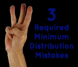 Required Minimum Distribution