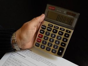 Calculating the Pro-Rata Rule