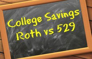 Roth IRA vs 529 Plan
