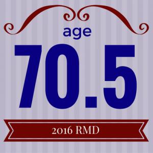 2016 RMD