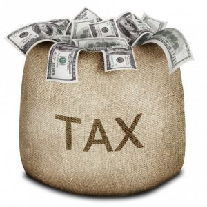 IRA Mistake results in taxes